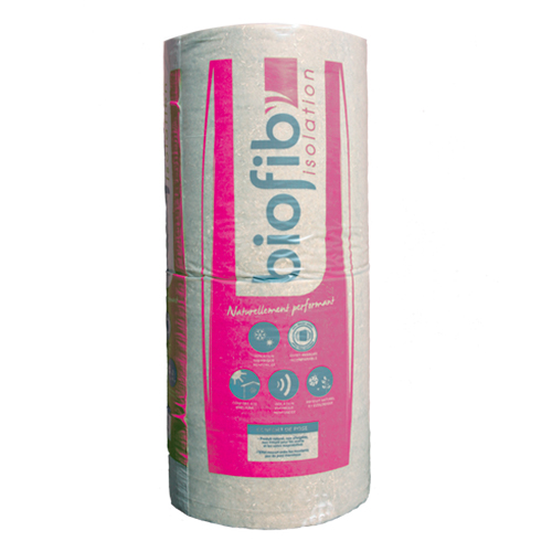 biofib trio isolant phonique