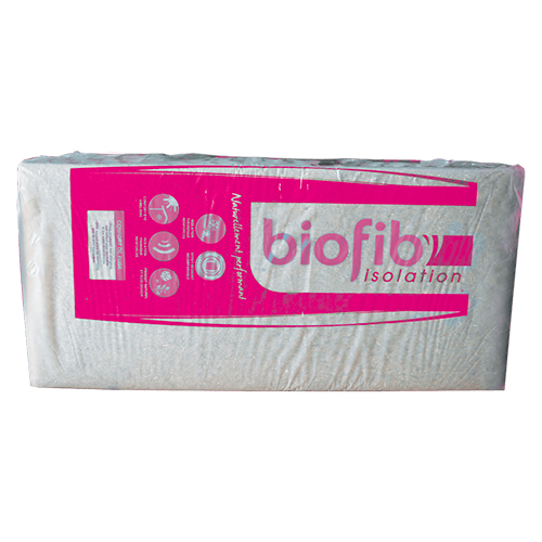 biofib trio isolant écologique performant