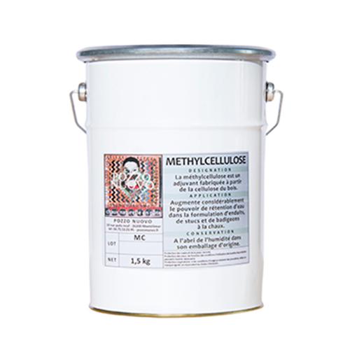 methylcellulose