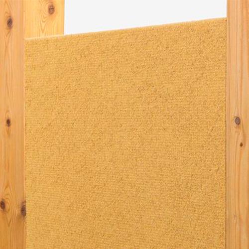 isolation rigide fibre de bois