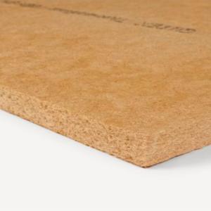 isolant fibre de bois pour le plancher