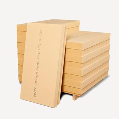 isolant rigide fibre de bois