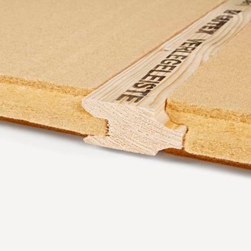 isolation sol fibre de bois