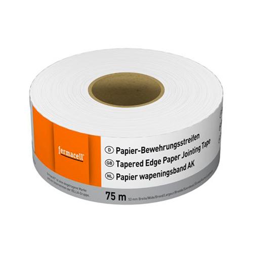 bande papier renforcée Fermacell