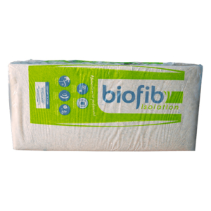 biofib chanvre isolant écologique performant