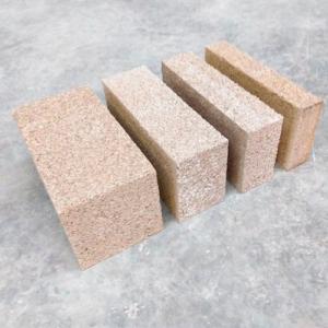 brique de chanvre isolation écologique