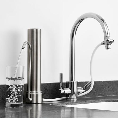 filtre à eau doulton