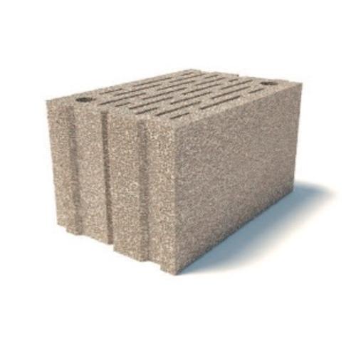 systeme constructif mur porteur construction maison ponce