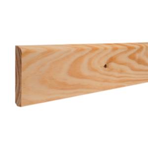 plinthe pour parquet en pin 10cm