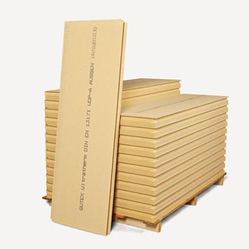 isolation écologique fibre de bois