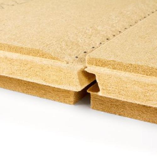 isolant thermique fibre de bois