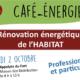 café énergie